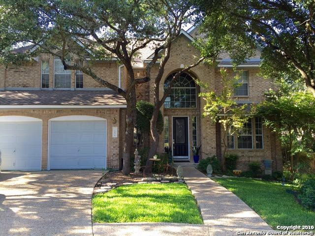 13414 Hollow Run, San Antonio, TX 78231 (MLS #1387956) :: The Mullen Group | RE/MAX Access