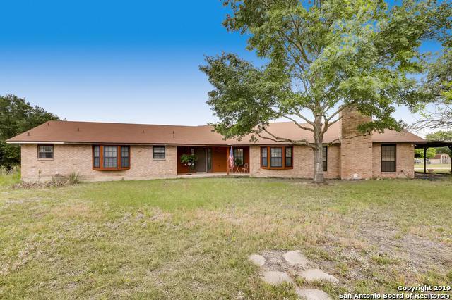 3130 Green Valley Rd, Cibolo, TX 78108 (MLS #1387983) :: Santos and Sandberg