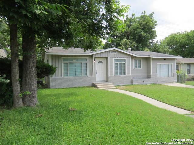 354 Eland Dr, San Antonio, TX 78213 (MLS #1388037) :: The Mullen Group | RE/MAX Access