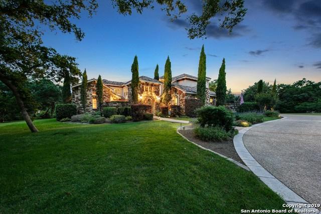 11306 Cat Springs, Boerne, TX 78006 (MLS #1388071) :: Glover Homes & Land Group