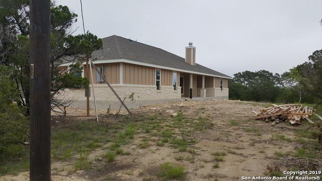 296 Lipizzan Lane, Spring Branch, TX 78070 (MLS #1388087) :: Erin Caraway Group