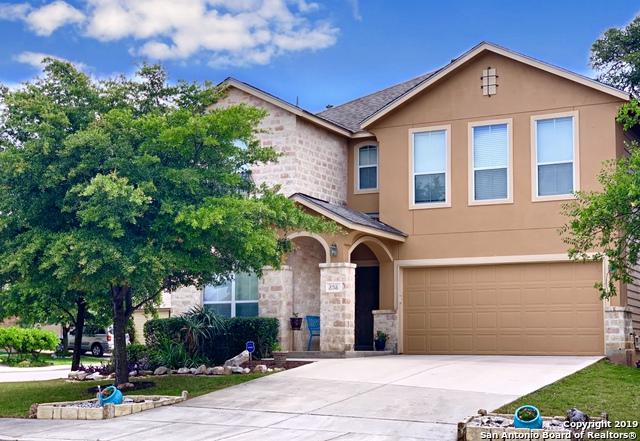 21518 Foxpark Lodge, San Antonio, TX 78261 (MLS #1388106) :: Neal & Neal Team