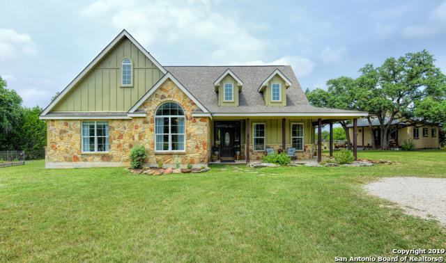 123 Mallard Dr, Boerne, TX 78006 (MLS #1388176) :: Exquisite Properties, LLC