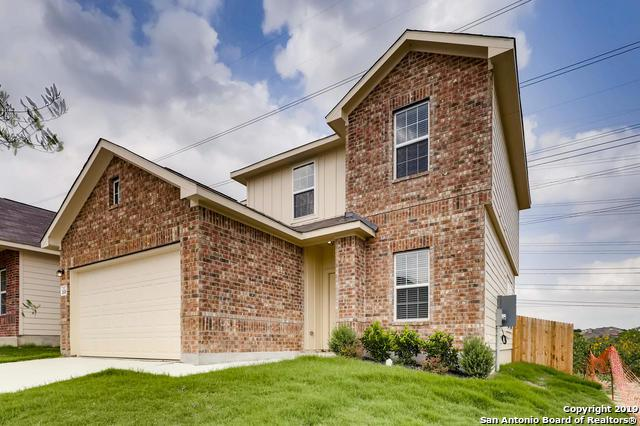 2630 Bordelon Nest, San Antonio, TX 78245 (MLS #1388184) :: Vivid Realty