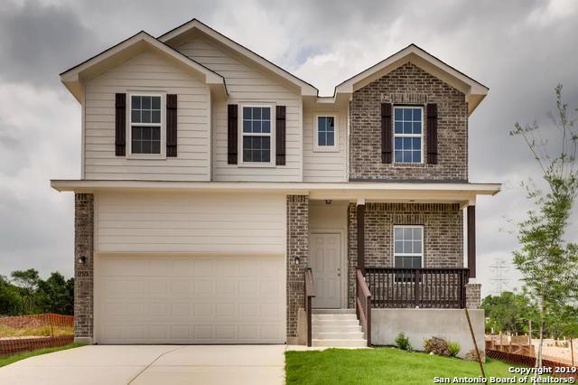 11515 Tengye Crest, San Antonio, TX 78245 (MLS #1388185) :: BHGRE HomeCity