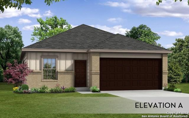 11511 Tengye Crest, San Antonio, TX 78245 (MLS #1388188) :: BHGRE HomeCity