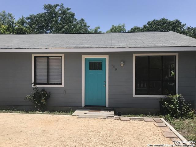 309 Bradley St, San Antonio, TX 78211 (MLS #1388215) :: BHGRE HomeCity