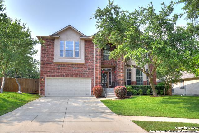 9107 Los Sonoma Rio, Helotes, TX 78023 (MLS #1388249) :: Alexis Weigand Real Estate Group