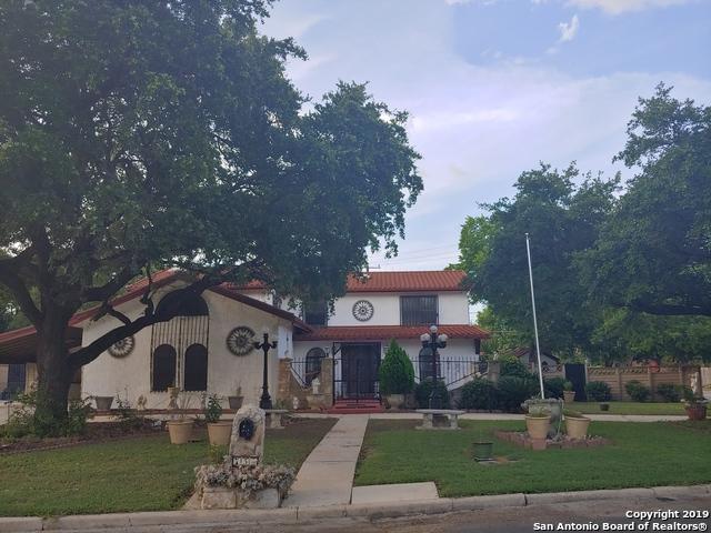 753 Windrock Dr, Windcrest, TX 78239 (MLS #1388260) :: Exquisite Properties, LLC
