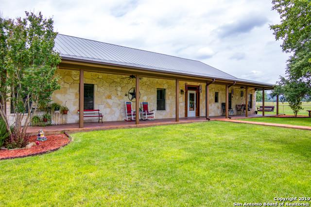283 Faris Ranch Rd, Bandera, TX 78003 (MLS #1388287) :: Exquisite Properties, LLC
