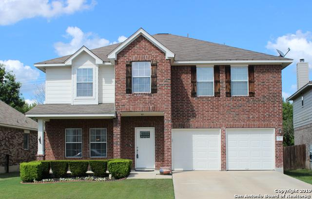 213 Cj Jones Cove, Cibolo, TX 78108 (MLS #1388288) :: The Mullen Group | RE/MAX Access
