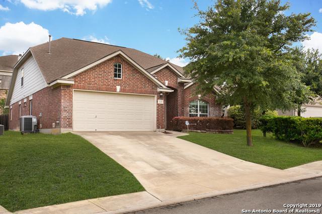 3639 Bennington Way, San Antonio, TX 78261 (MLS #1388304) :: Tom White Group