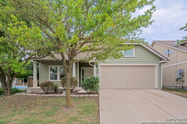 108 Brook View, Cibolo, TX 78108 (MLS #1388308) :: BHGRE HomeCity