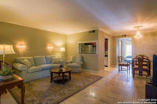 8401 N New Braunfels Ave 103A, San Antonio, TX 78209 (MLS #1388316) :: The Mullen Group | RE/MAX Access