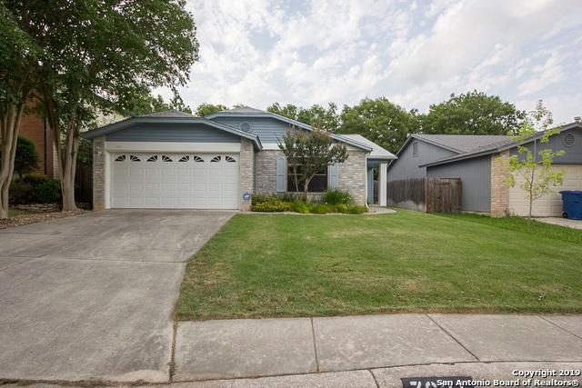 7631 Aspen Park Dr, San Antonio, TX 78249 (MLS #1388336) :: The Mullen Group   RE/MAX Access