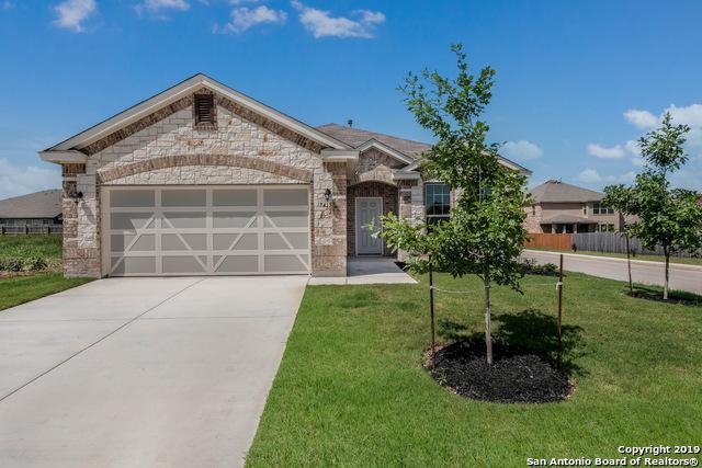 7415 Daniel Krug, San Antonio, TX 78253 (MLS #1388375) :: BHGRE HomeCity