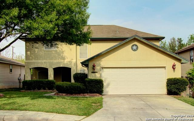 15130 Kamary Ln, San Antonio, TX 78247 (MLS #1388402) :: Exquisite Properties, LLC