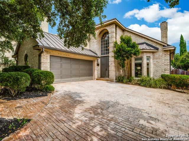 215 Cloverleaf Ave, Alamo Heights, TX 78209 (MLS #1388403) :: River City Group