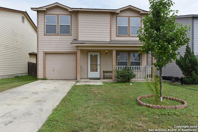 9731 Amber Breeze, San Antonio, TX 78245 (#1388433) :: The Perry Henderson Group at Berkshire Hathaway Texas Realty