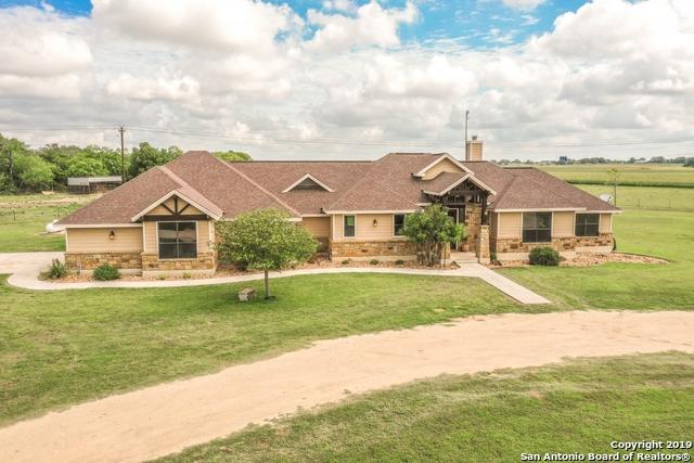 378 Cibolo Ln, La Vernia, TX 78121 (MLS #1388451) :: The Mullen Group | RE/MAX Access