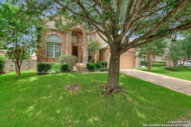 535 Roble Real, San Antonio, TX 78258 (MLS #1388458) :: The Castillo Group