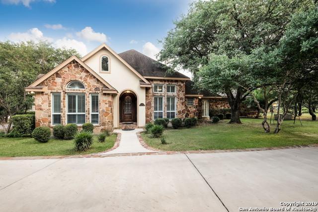 20725 Wahl Ln, Garden Ridge, TX 78266 (MLS #1388464) :: BHGRE HomeCity