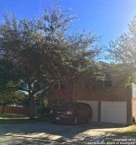 1710 Mountain Brook, Schertz, TX 78154 (MLS #1388487) :: ForSaleSanAntonioHomes.com