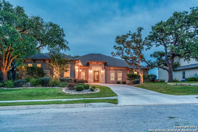 3820 Fox Trot Trail, Bulverde, TX 78163 (MLS #1388507) :: BHGRE HomeCity