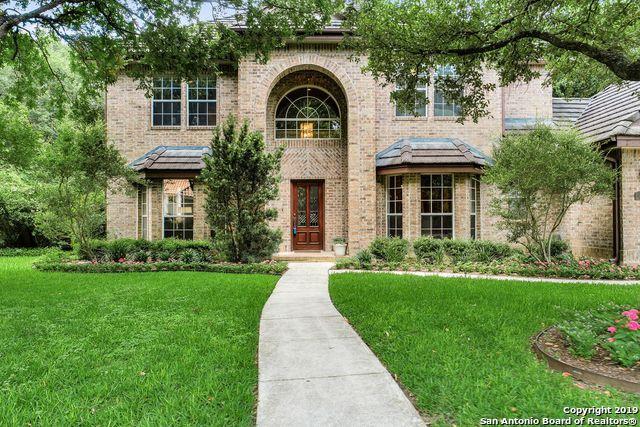 6 Thornhurst, San Antonio, TX 78218 (MLS #1388539) :: Niemeyer & Associates, REALTORS®