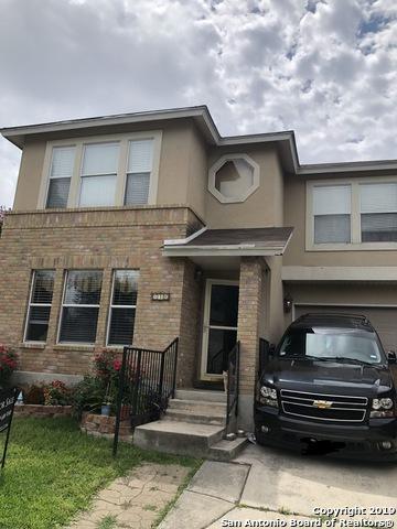 3 Latrobe Post, San Antonio, TX 78240 (MLS #1388566) :: BHGRE HomeCity