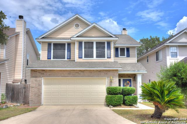 22030 Goldcrest Run, San Antonio, TX 78260 (MLS #1388574) :: Alexis Weigand Real Estate Group