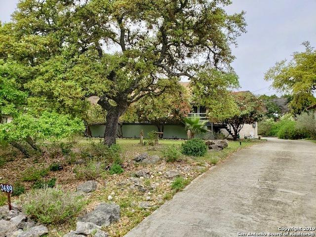 2489 Colleen Dr, Canyon Lake, TX 78133 (MLS #1388575) :: Neal & Neal Team