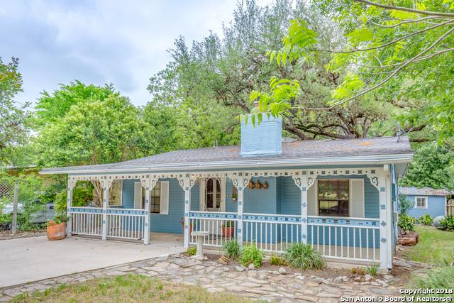 18214 Scenic Loop Rd, Helotes, TX 78023 (MLS #1388699) :: Alexis Weigand Real Estate Group