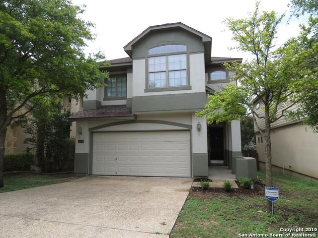 1230 Tweed Willow, San Antonio, TX 78258 (MLS #1388724) :: Alexis Weigand Real Estate Group