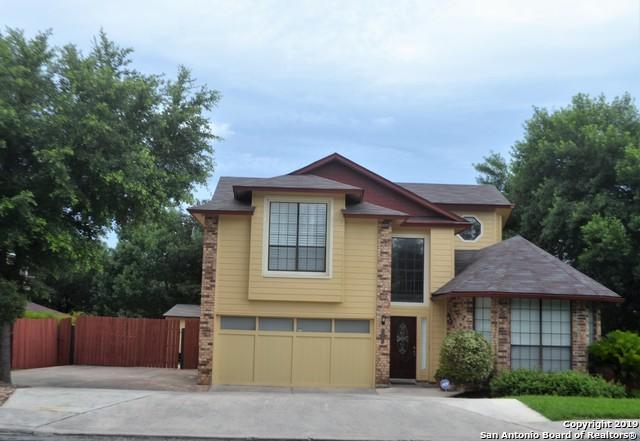3367 Butterleigh, San Antonio, TX 78247 (MLS #1388740) :: The Mullen Group   RE/MAX Access