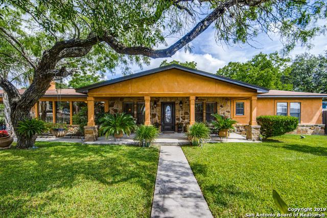 919 Burr Rd, Terrell Hills, TX 78209 (MLS #1388747) :: Neal & Neal Team