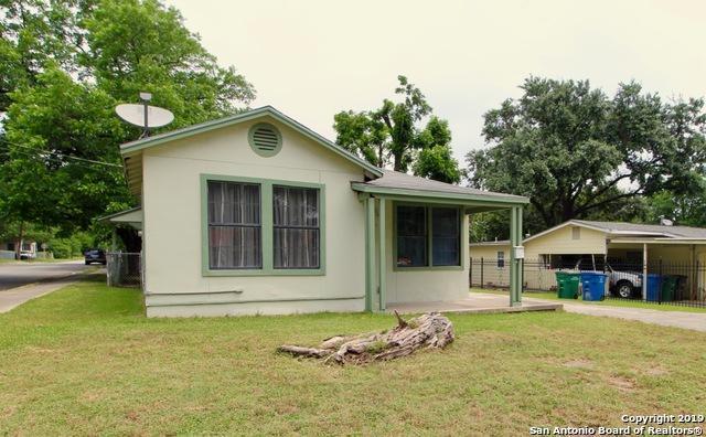 1539 Santa Anna, San Antonio, TX 78201 (MLS #1388789) :: Alexis Weigand Real Estate Group