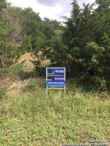 0 Fawn Dr, Spring Branch, TX 78070 (MLS #1388815) :: Erin Caraway Group