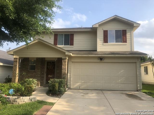 3318 Butler Pass, San Antonio, TX 78223 (MLS #1388825) :: Exquisite Properties, LLC