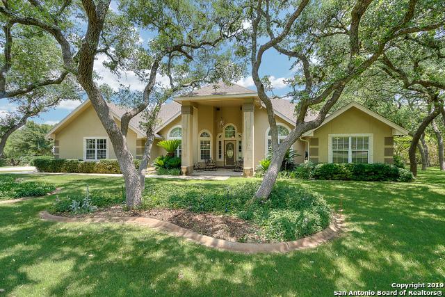 223 W Vista Ridge, San Antonio, TX 78260 (MLS #1388856) :: BHGRE HomeCity