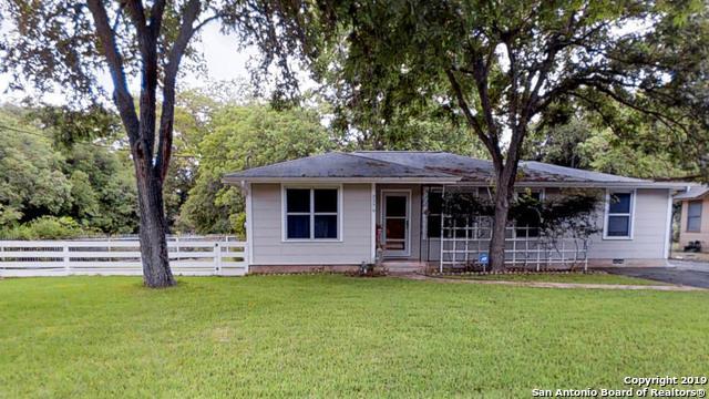 2279 Gruene Rd, New Braunfels, TX 78130 (MLS #1388866) :: Erin Caraway Group