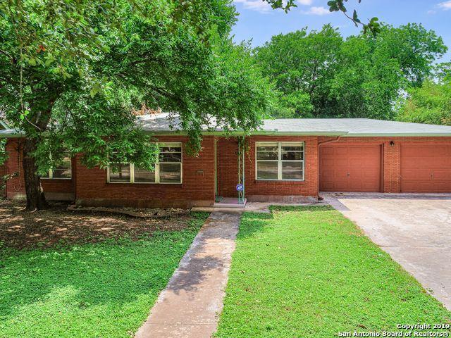 435 Mission St, San Antonio, TX 78210 (MLS #1388879) :: Reyes Signature Properties