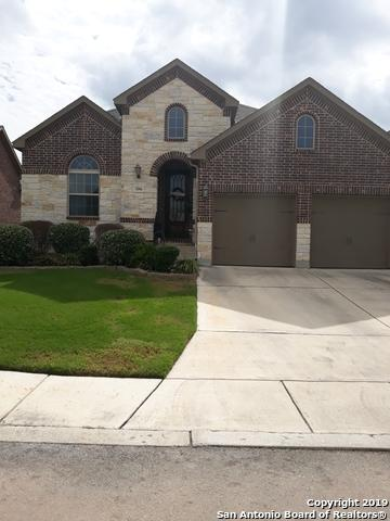 3106 Crosby Cove, San Antonio, TX 78253 (MLS #1388902) :: Erin Caraway Group