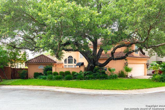 31 Donore Sq, San Antonio, TX 78229 (MLS #1388964) :: Vivid Realty