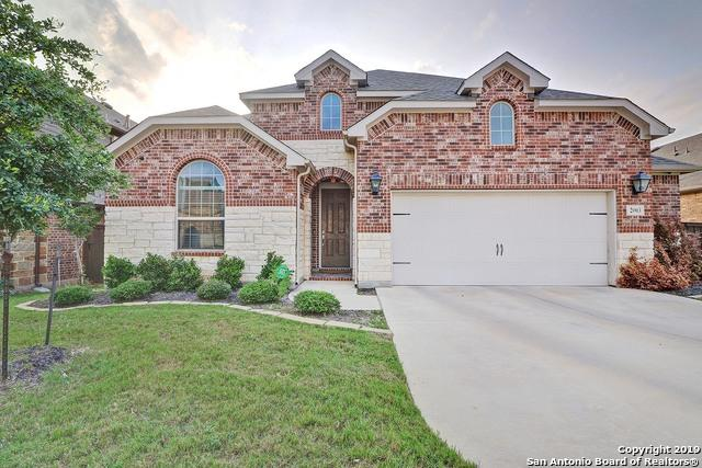 2003 Rio Samba, San Antonio, TX 78258 (MLS #1388998) :: The Gradiz Group