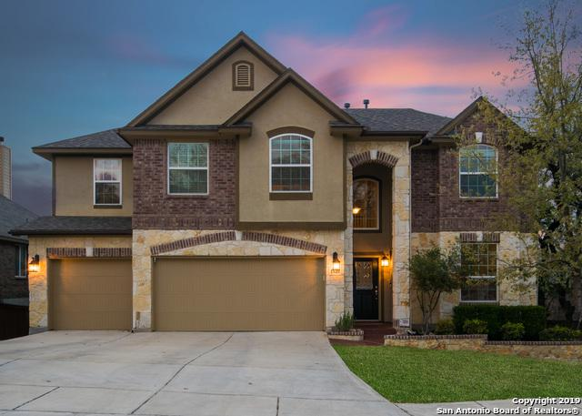 1539 Nightshade, San Antonio, TX 78260 (MLS #1389030) :: Neal & Neal Team