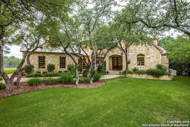 111 Saddle Ridge, Spring Branch, TX 78070 (MLS #1389036) :: BHGRE HomeCity