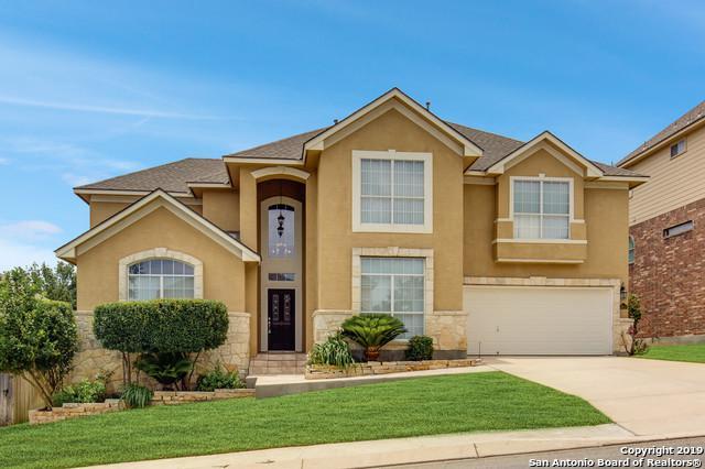 18111 Ransom Hill, San Antonio, TX 78258 (MLS #1389129) :: The Castillo Group