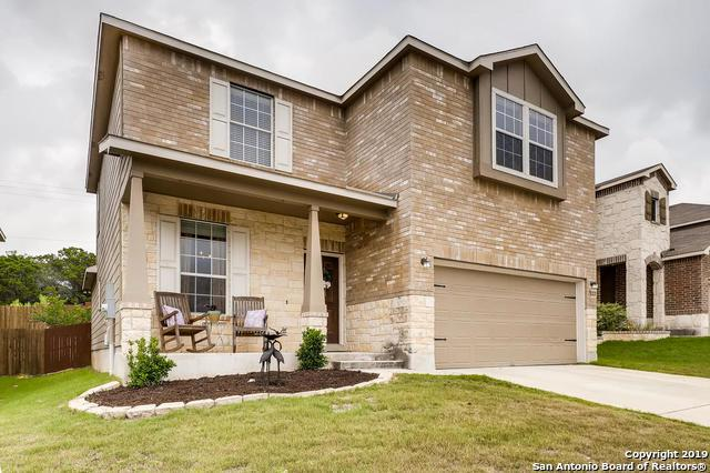 7827 Paraiso Crest, Boerne, TX 78015 (MLS #1389132) :: Exquisite Properties, LLC
