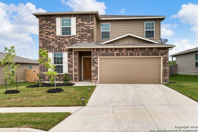 9607 Harbor Mist Ln, Converse, TX 78109 (MLS #1389155) :: BHGRE HomeCity